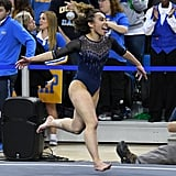 2019: Katelyn Ohashi Becomes a Force of Love in NCAA Gymnastics