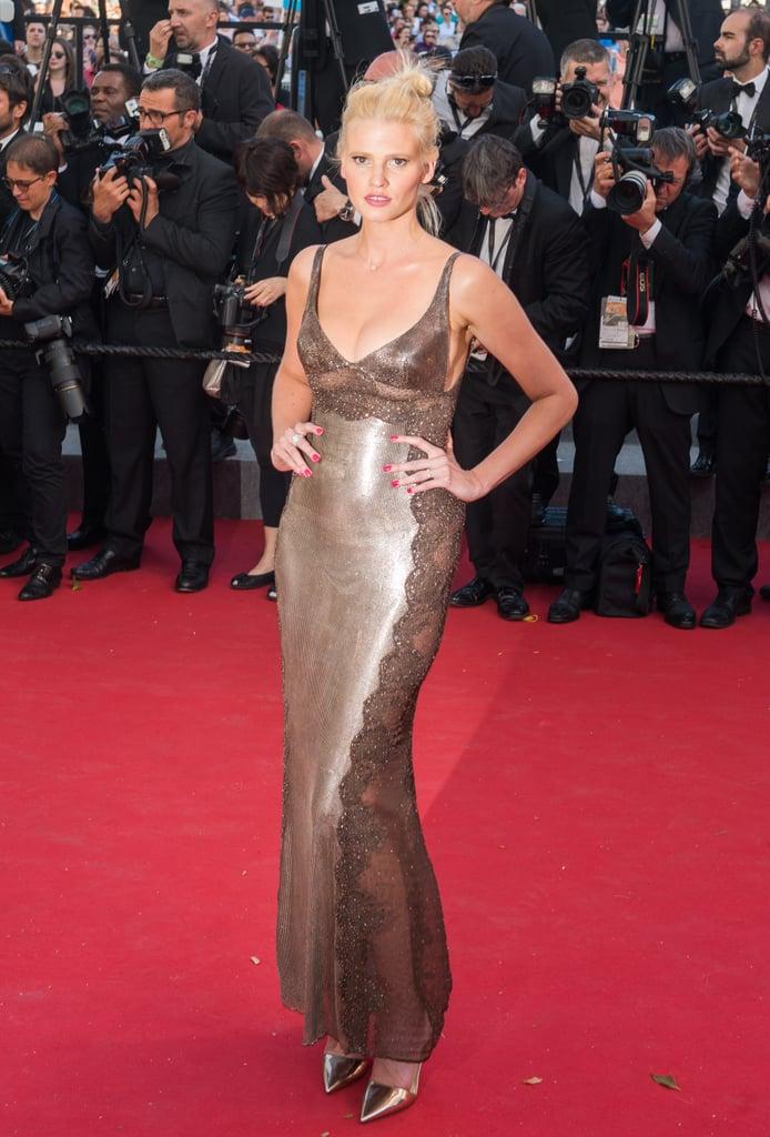 Best Dresses At Cannes Film Festival 2015 Popsugar