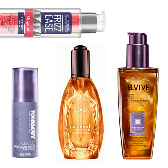 What Are Hair Serums and Hair Oils and How To Use