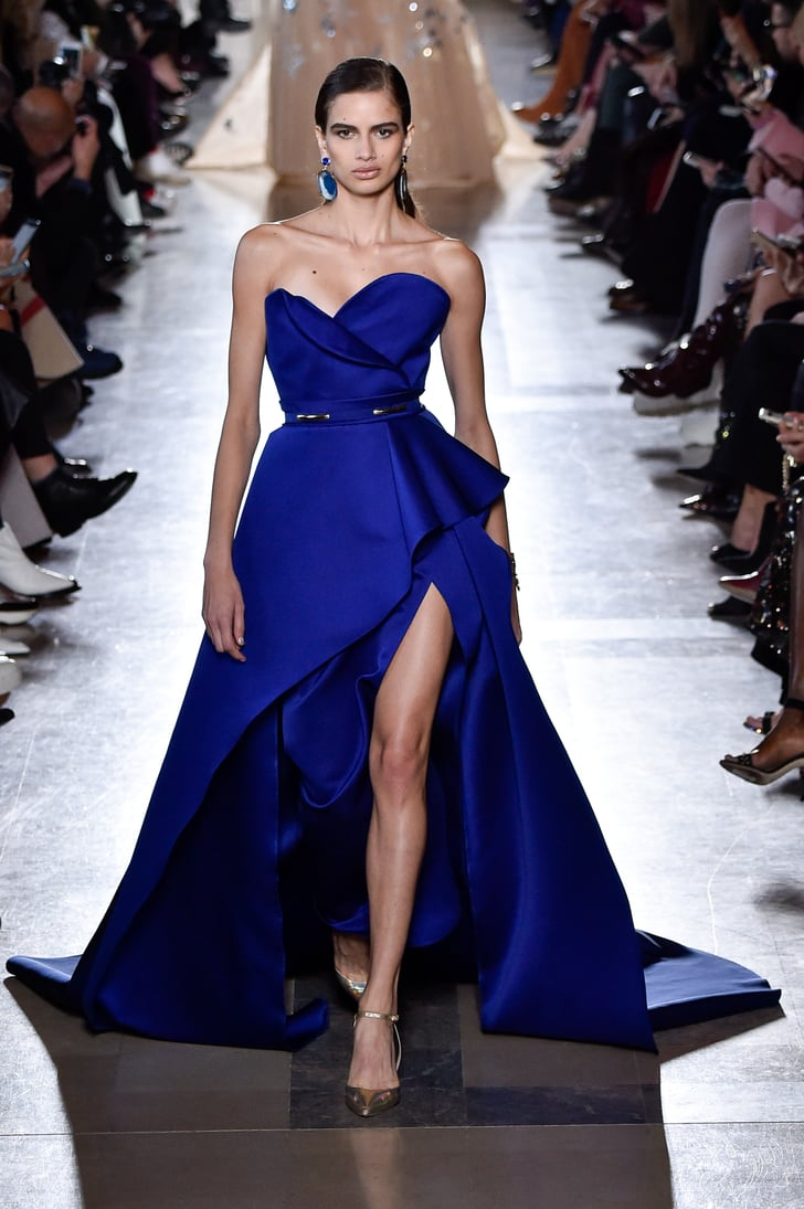 Elie Saab Haute Couture Spring Summer 2019 Couture