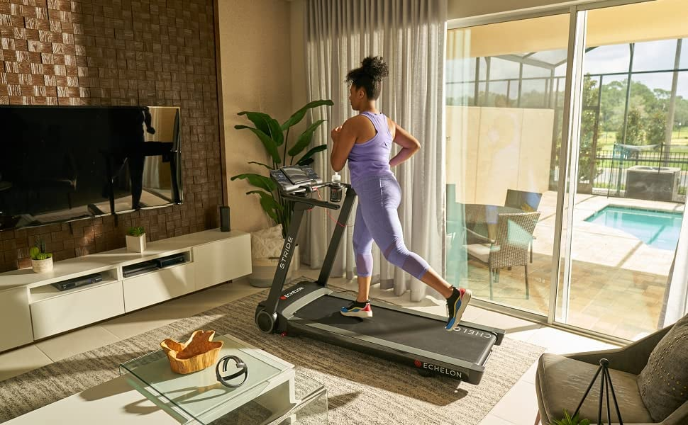 The Best Treadmills For Home Gym