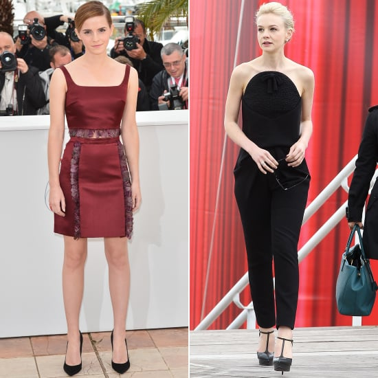 British Women at Cannes Film Festival