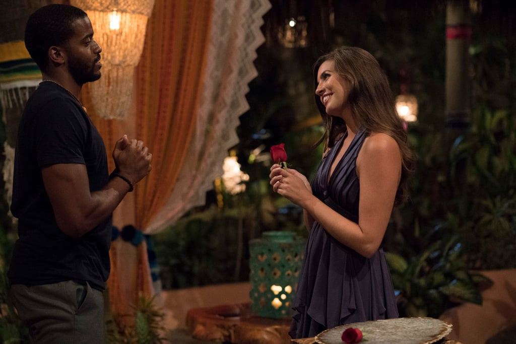 Reactions to Eric and Angela on Bachelor in Paradise