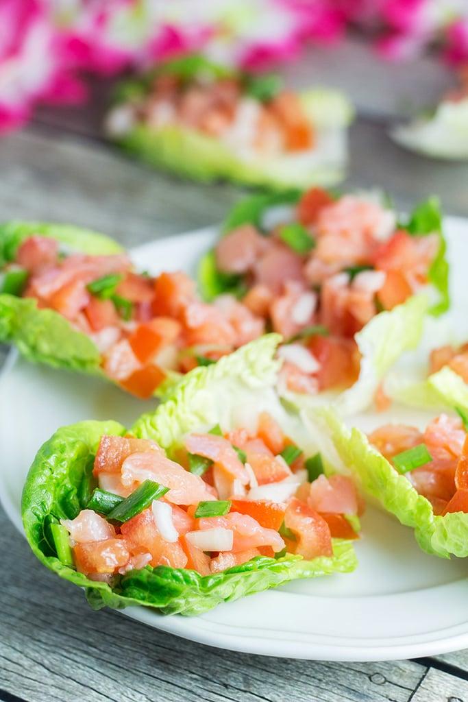 Hawaiian Fast Food Recipes