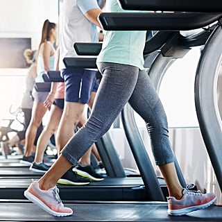 20-Minute Walking Workout For the Treadmill