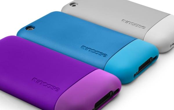 Incase Monochrome iPhone Cases