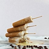 Vietnamese Coffee Lollies