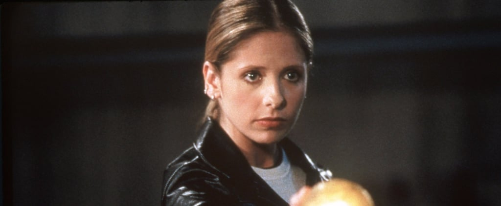 18 Buffy the Vampire Slayer Quotes You've Used at the Office