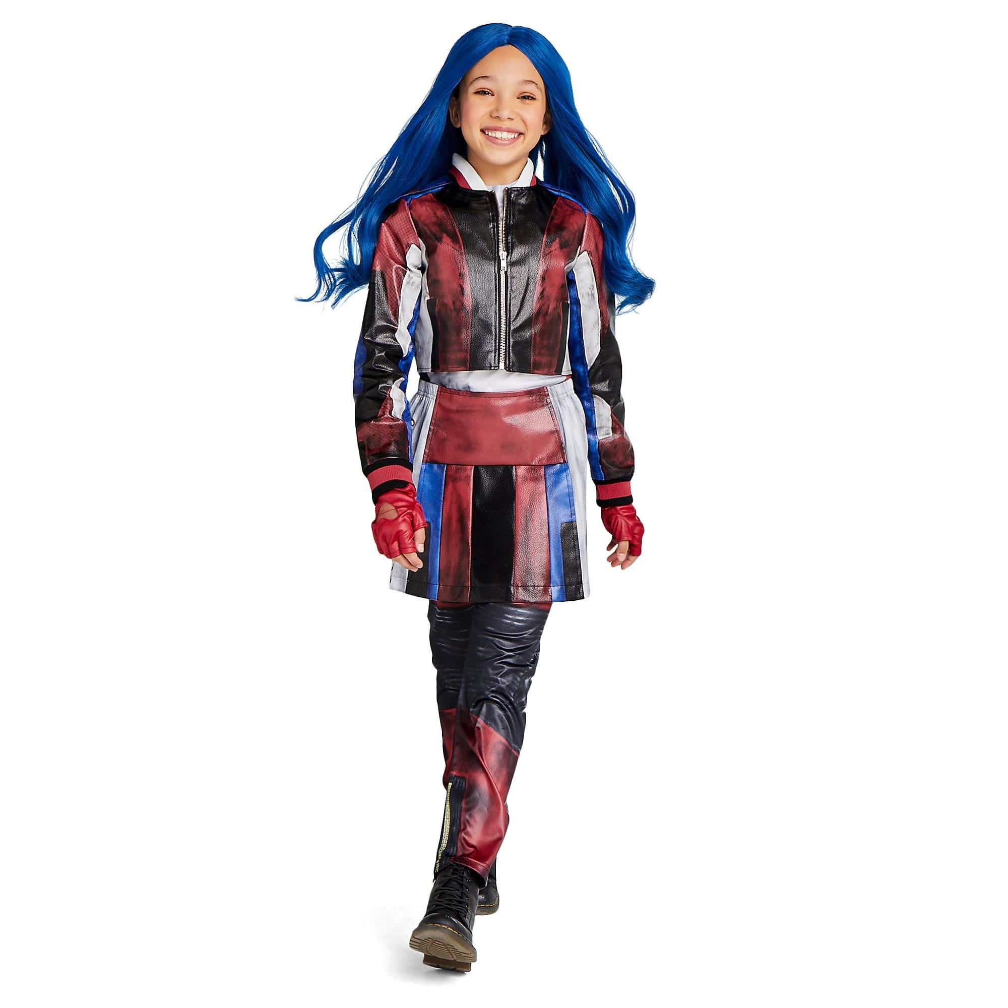 Descendants 3 Halloween Costumes | POPSUGAR Family