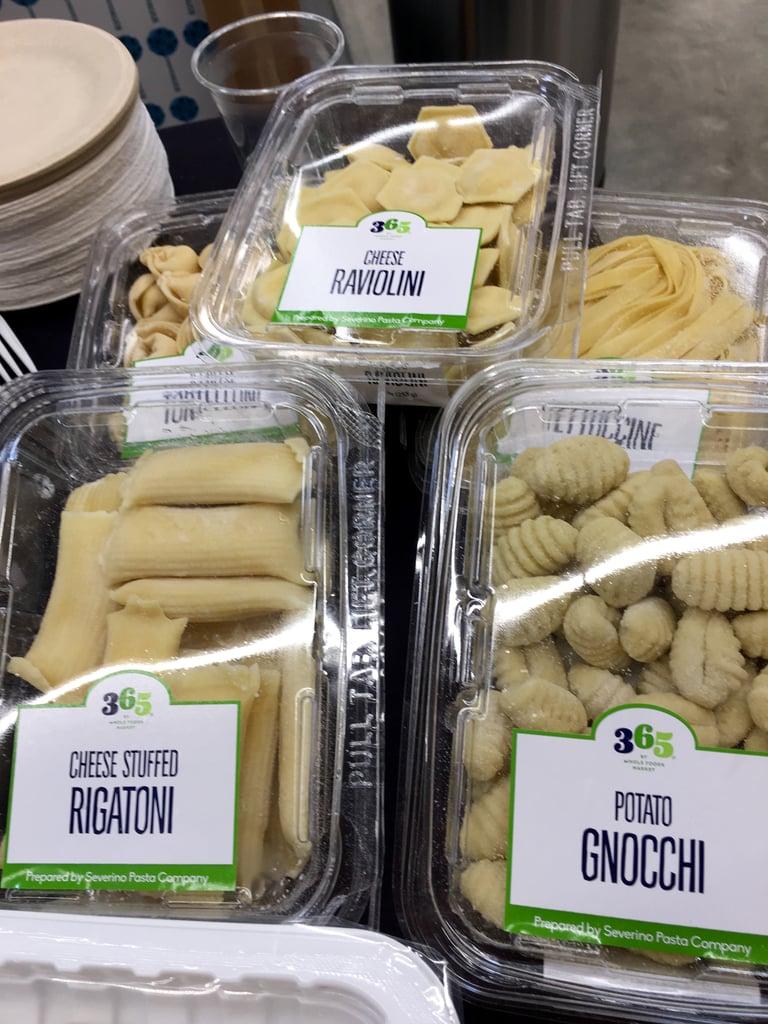 Fresh Pasta For Less Than $3