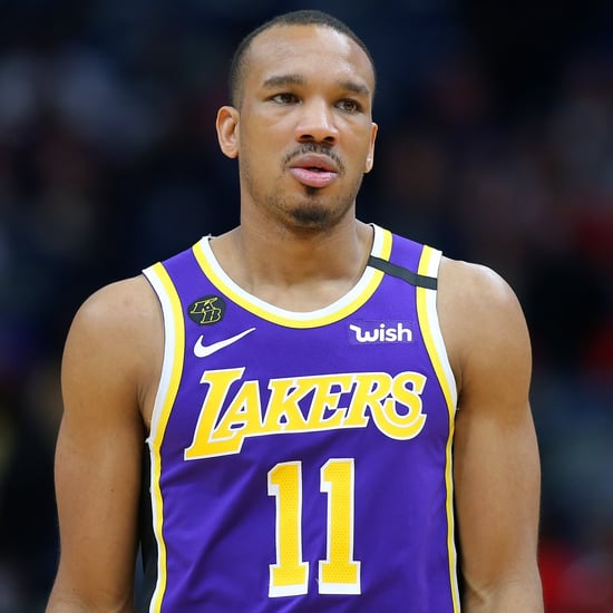 NBA Player Opted Out of the Season For His Son's Health