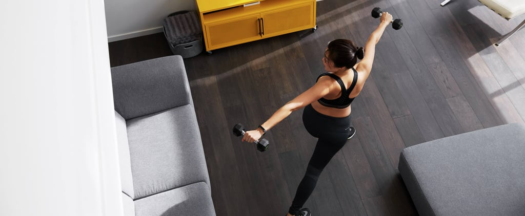 Workouts You Can Do in Your Living Room