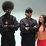 """Classic"" by The Knocks Feat. Powers"