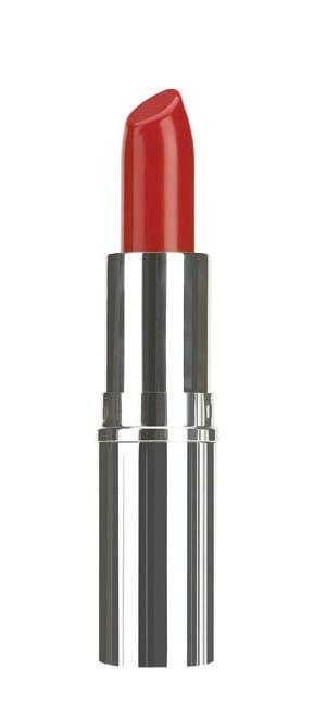 VMV Hypoallergenics Subtle Shine Lipstick in Fifi ($27)