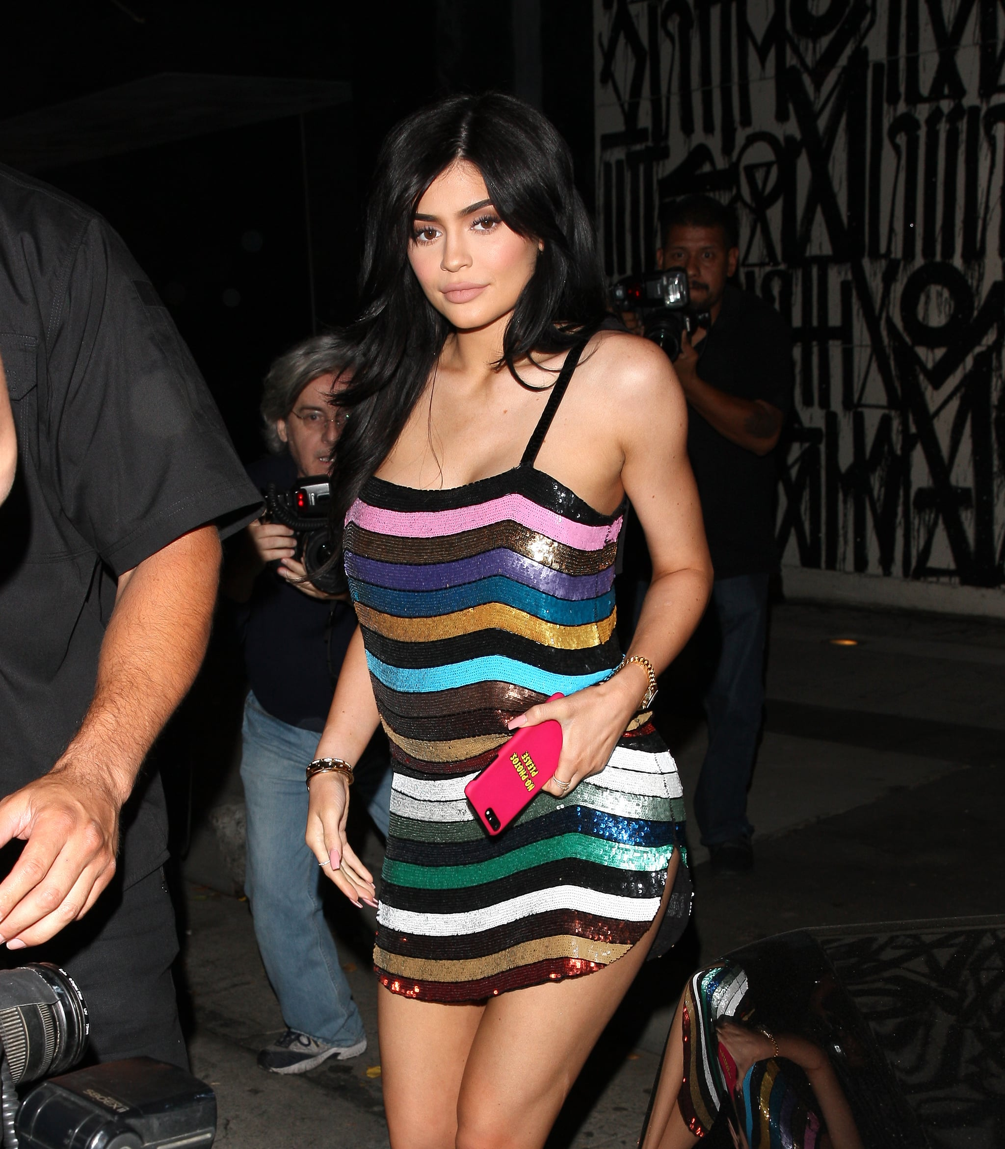 Kylie Jenner FINALLY Announces Her Baby's Name AND Photo!!!