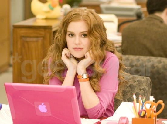 Gadgets and Cell Phones From Confessions of a Shopaholic