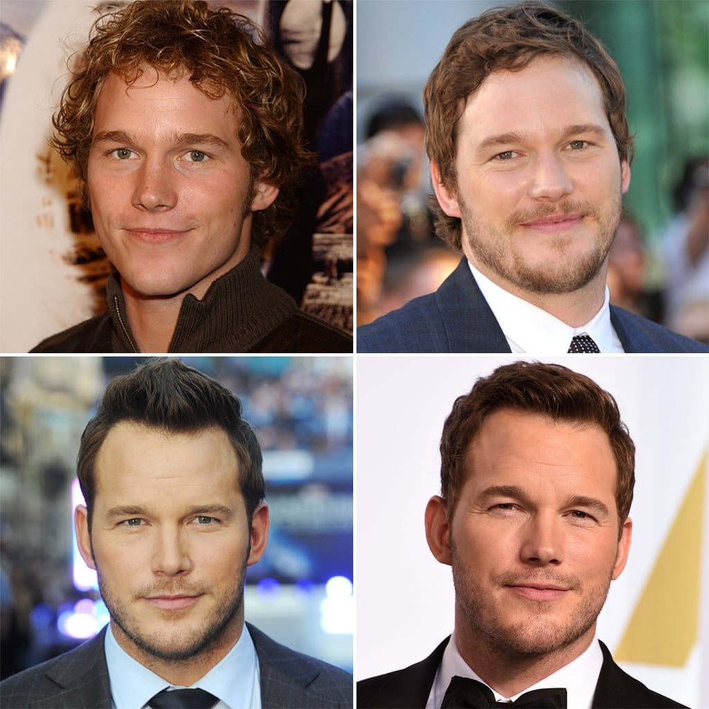Chris Pratt Through the Years | Pictures