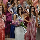 Univision Cancels Contract to Air Miss Universe