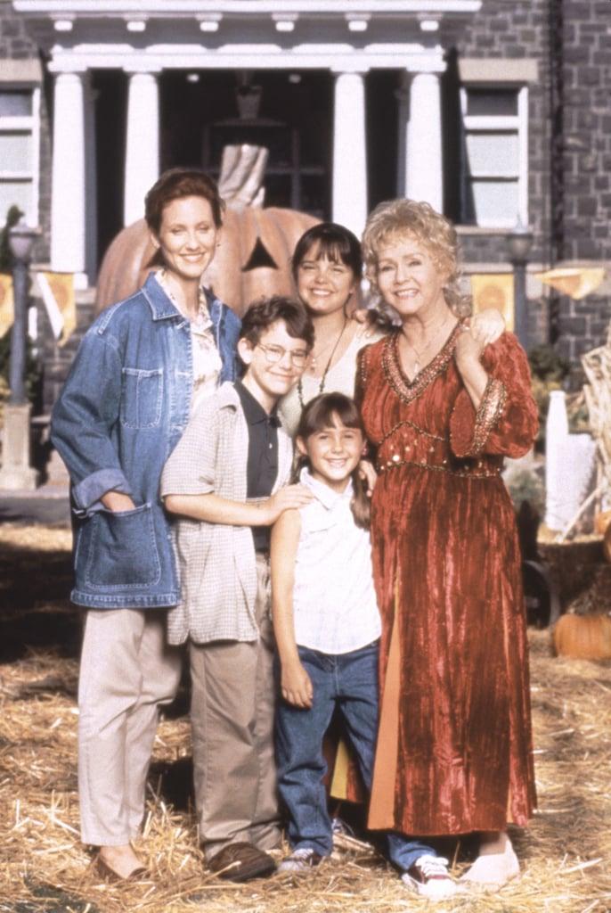 Halloweentown (1998)   Disney Channel Original Halloween Movies ...