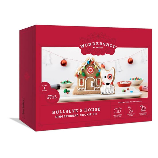 Best Gingerbread House Kits For Families From Target