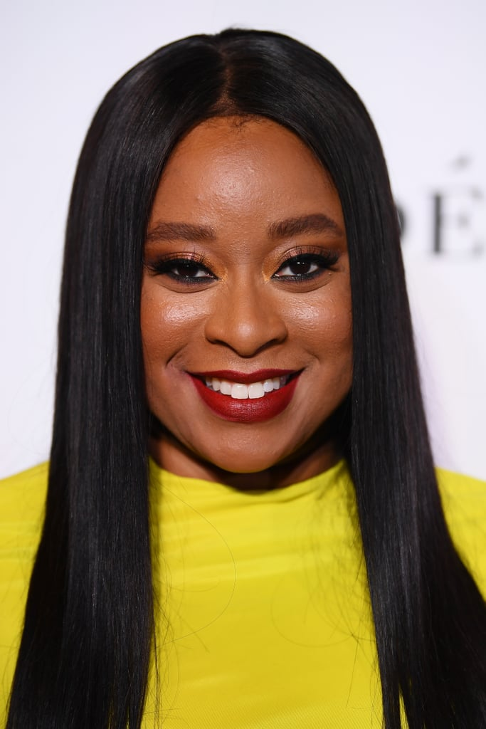 Phoebe Robinson | actress, comedian, and writer