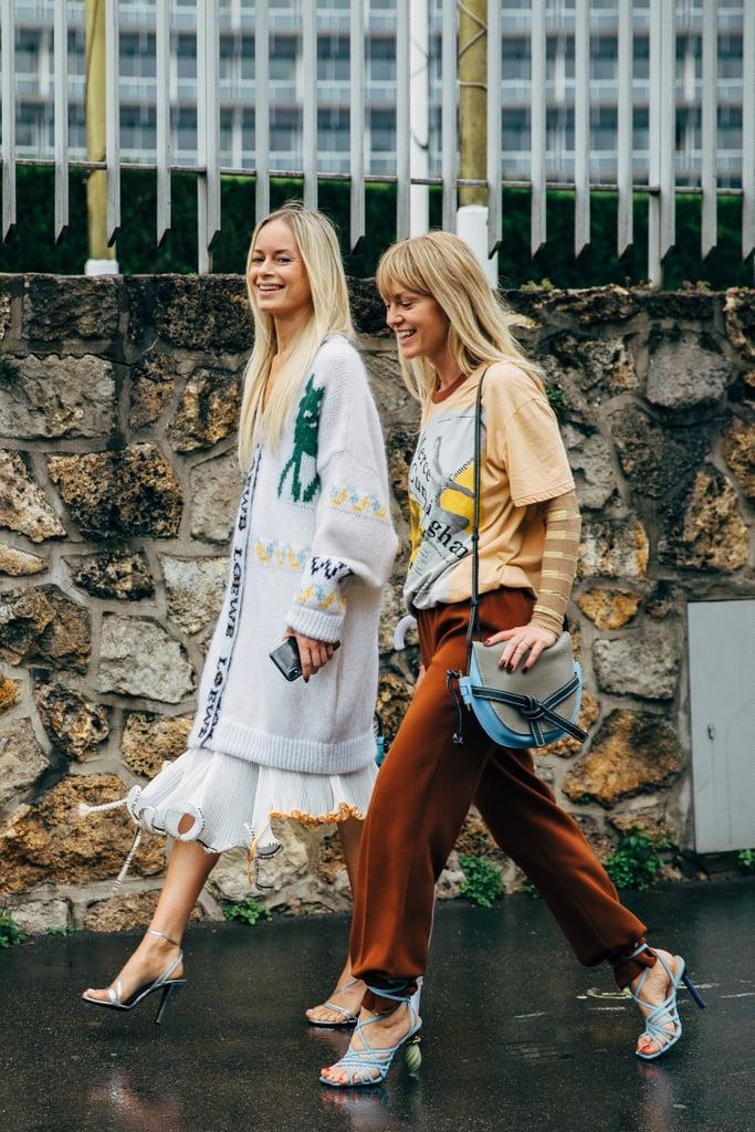 Paris Fashion Week Fall 2019