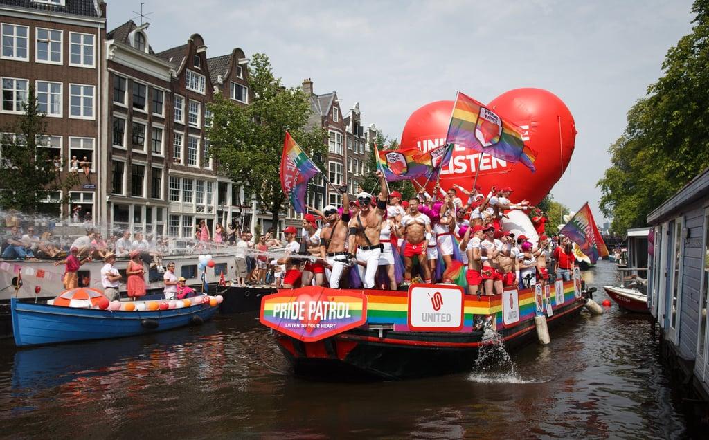 Amsterdam, Netherlands 2014