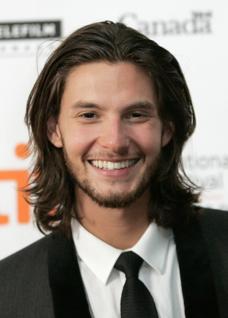 Ben Barnes Male Celebrities Who Have Long Hair Popsugar Beauty Australia Photo 14