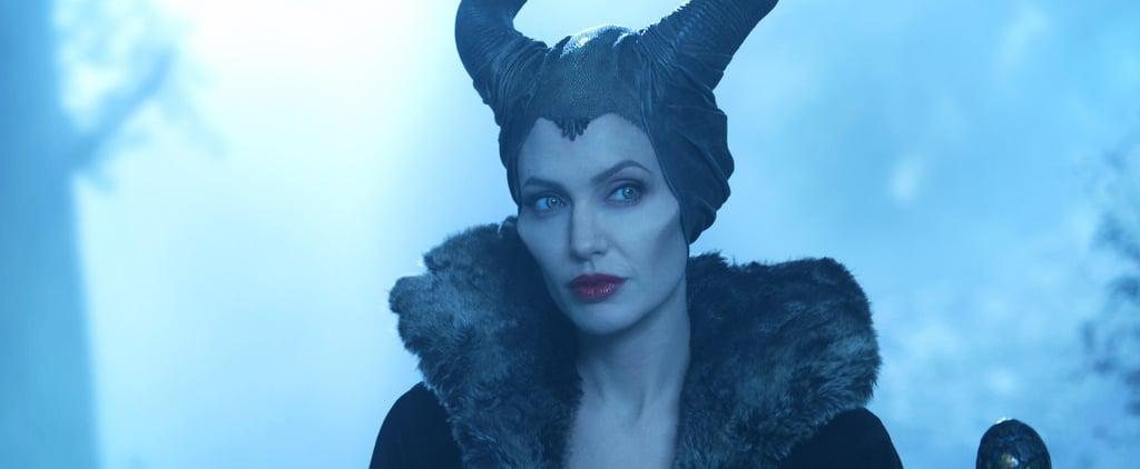 Maleficent 2 Details