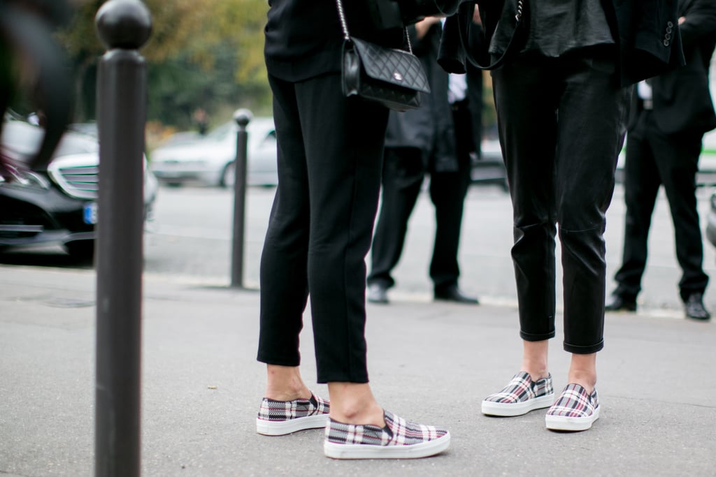 Céline does a pretty good skater shoe, no?