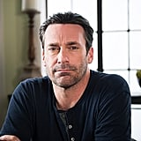 60 Heart-Stoppingly Handsome Photos of Jon Hamm That Prove Why He's Our Dignified Bae