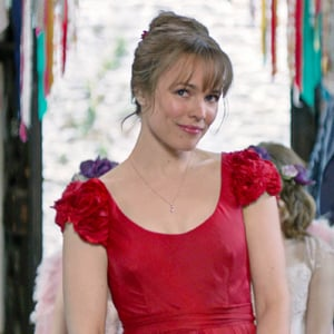 Don't Miss Rachel McAdams in Her Latest Movie, About Time