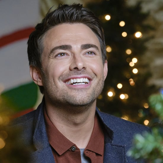 Jonathan Bennett Is Honored to Be in The Christmas House