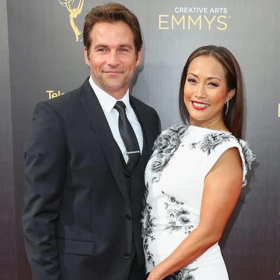 Carrie Ann Inaba and Robb Derringer Engaged 2016