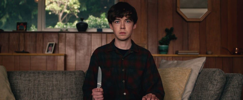 The End Of The F***king World's Big Cliffhanger Is Just Unfair