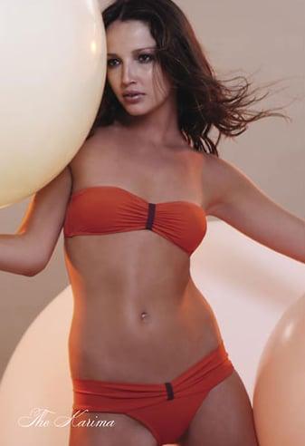 Swimwear Designer Spotlight: Syla