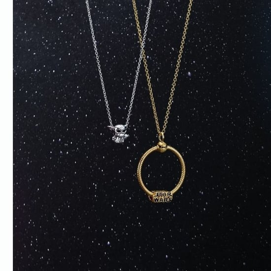 Shop The Pandora X Star Wars Collection