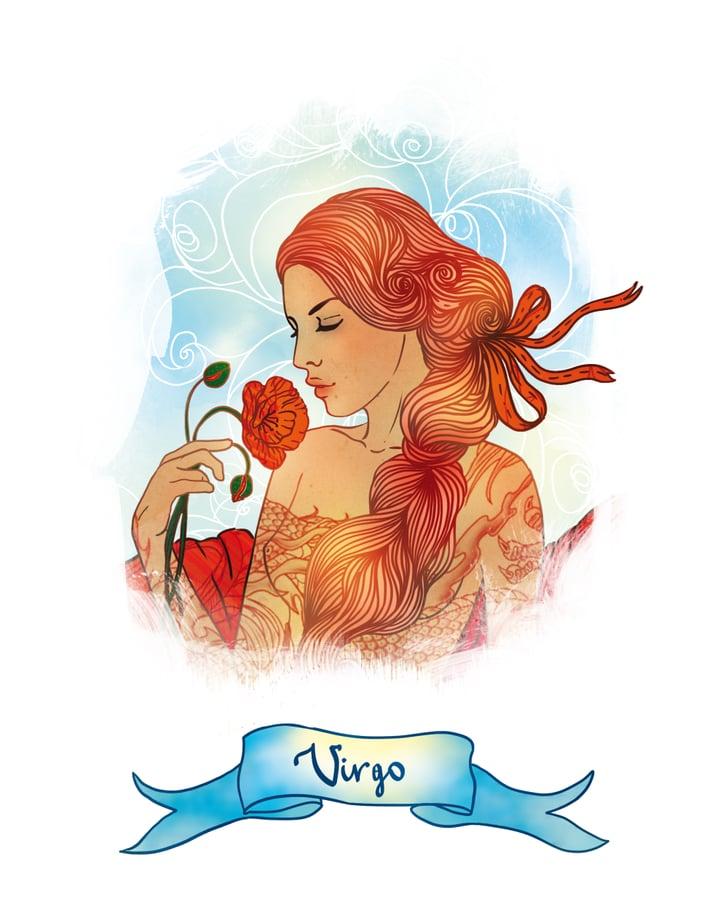 Virgo  Sexual Compatibility By Zodiac Sign  Popsugar Love  Sex Photo 7-2246
