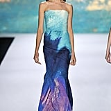 Monique Lhuillier Spring 2013 | Runway