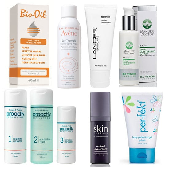 Get Celeb-Smooth Skin With These Brits' Body Product Picks