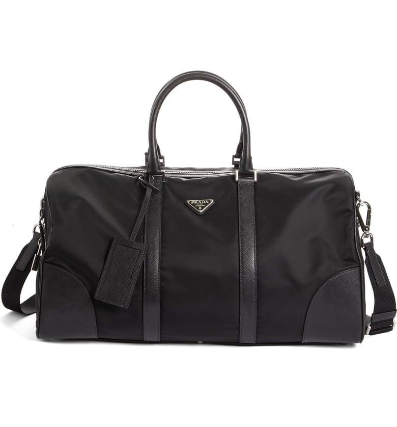 Prada Weekend Bag