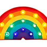 Sunnylife Rainbow Marquee Light ($26.95)