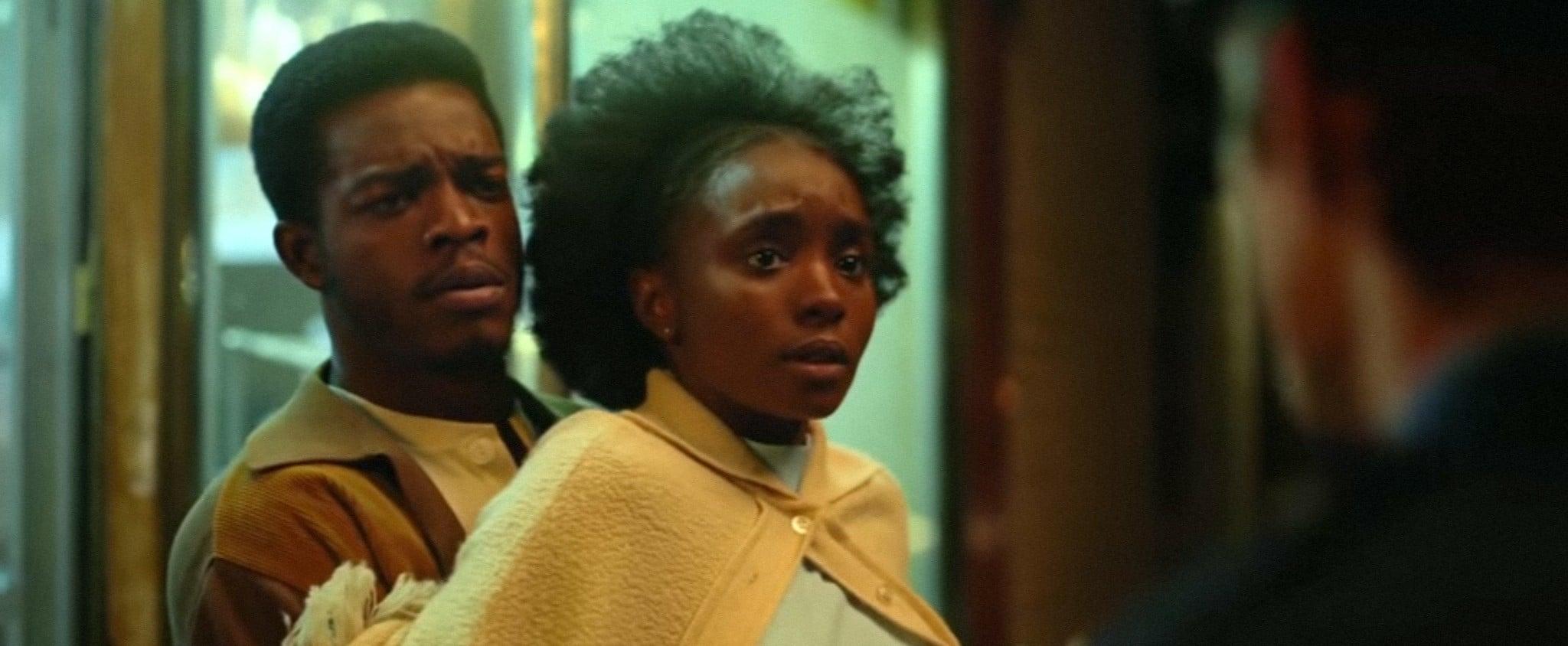 Oscar Nominations Snubs 2019