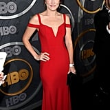 Emily Pendergast at HBO's Official 2019 Emmys Afterparty