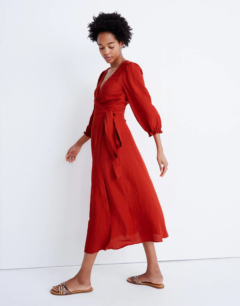 Best Affordable Linen Dresses