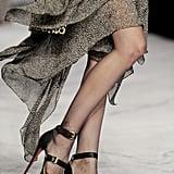 New York Fashion Week: 3.1 Phillip Lim Fall 2010