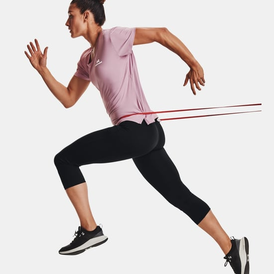 The Best Workout Tops From Under Armour