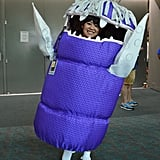 Boo —Monsters, Inc.