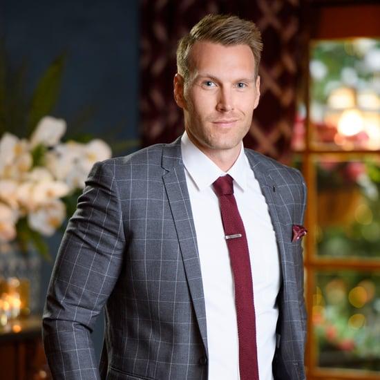 Clancy Ryan Interview The Bachelorette Australia 2016