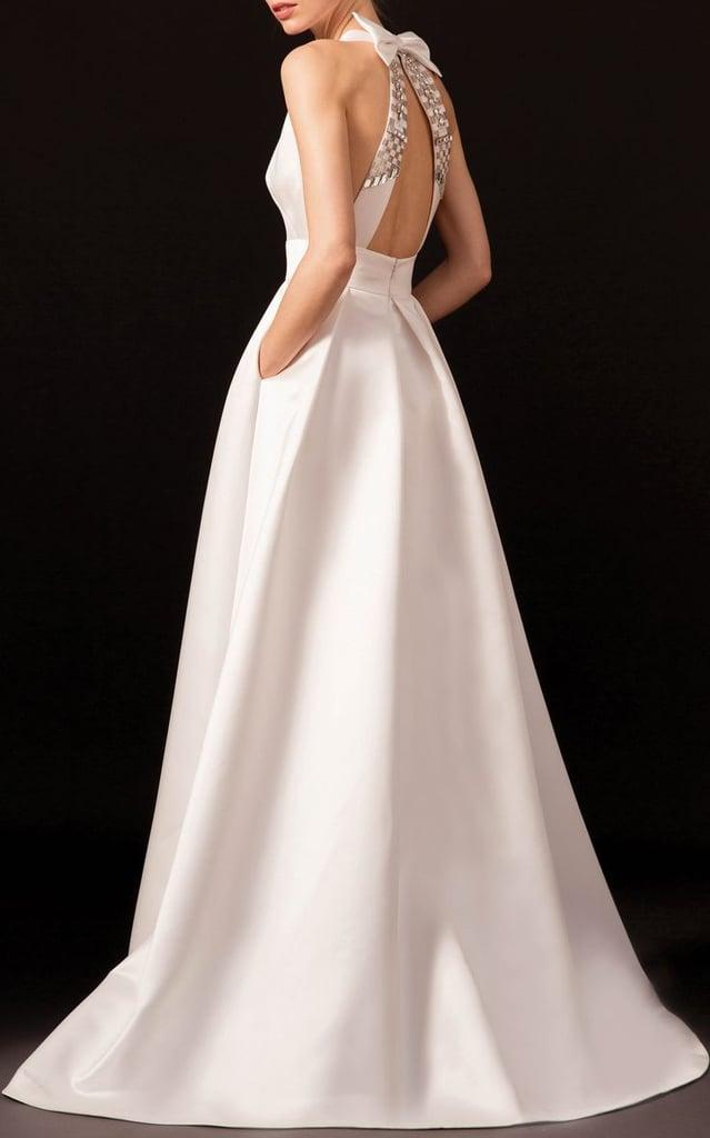 Wedding Dresses With Pockets 53 Amazing